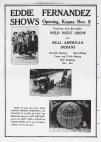 Eddie Fernandez Shows-TGI-Nov_7,_1922