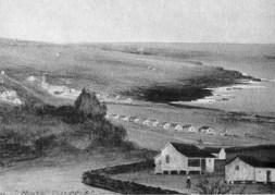 Edward_Clifford-E2-80-93View_of_the_Kalaupapa_Settlement-1880s