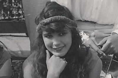 Elizabeth L. Jonia Leilokelani Shaw