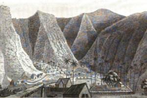 Hawai'i Island (1823)