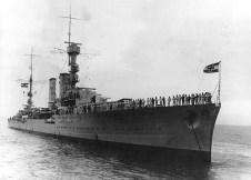 Emden-Light_Cruiser_Emden_off_the_US_West_Coast_1930