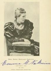 Emma Kaili Metcalf Beckley Nakuina (1847-1929), Curator of the Hawaiian National Museum-BM