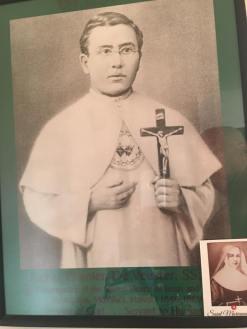Father Damien-Pineiro