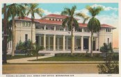 Federal Building, US Post Office Hilo-delcampe