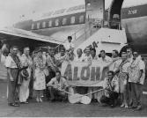 First Hawaiian All Star Catalina Crew, 1959