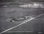 Fort Kamehameha Landing Strip, Oahu, March 9, 1938