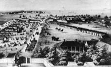 Fort McHenry-(NPS)-1865