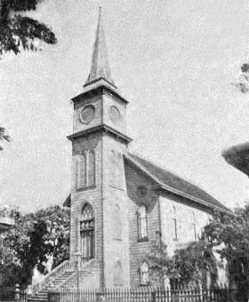 Fort Street Church-(WC)-the_beginning_of_McKinley_School-started_in_the_basement