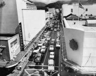 Fort Street looking mauka from King street-11-08-59