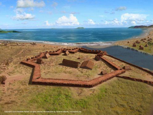 Fort_Elizabeth-visualization-Molodin