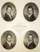Four_Owyhean_Youths-Thomas Hoopoo, George Tamoree, William Tenooe and John Honoree