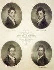 Four_Owyhean_Youths-Thomas Hoopoo, George Tamoree, William Tenooe and John Honoree