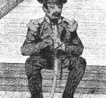 Don Francisco de Paula Marin (Manini)