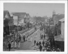 Funeral of King Kalakaua-PP-25-5-007-00001