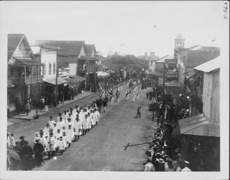 Funeral of King Kalakaua-PP-25-5-009-00001