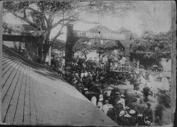 Funeral of King Kalakaua-PP-25-6-004