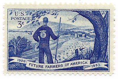 Future_Farmers_FFA_U.S._Stamp