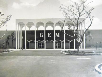 GEM Ward