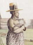 George Cox Kahekili Keʻeaumoku II (1784–1824) served as a military leader, and then became a convert to Christianity and Royal Governor of Maui