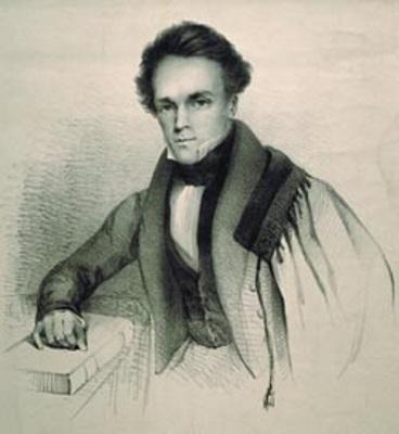 George_Bennett_1840s