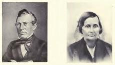 Gerrit and Laura Judd