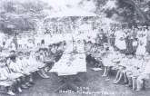 Graduation Castle Memorial Kindergarten-Castle-1905