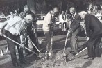 Ground Breaking for new clubhouse building-(waialaecc-org)-1971
