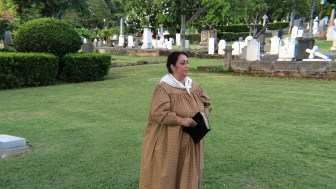 Haliʻa a composite character (portrayed by Karen Kualana)