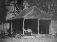 Hamohamo-now the corner of Liliuokalani Street and Kuhio Avenue