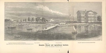 Hampton Normal & Agricultural Institute