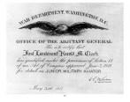 Harold_Melville_Clark-Junior Military Aviator Certificate