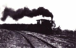 Hawaii Railway-SugarTrains