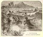 Hawaii_Harden_Melville-Surfing-1885