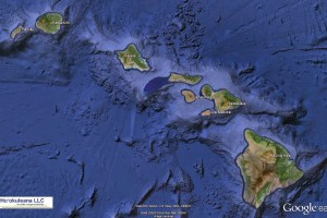 Island Summits