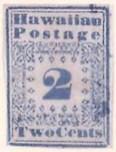 Hawaii_stamp_2c_1851