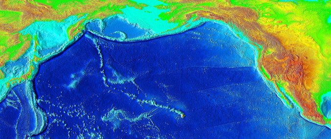 Hawaiian- Emperor Seamounts