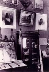Hawaiian Exhibit-Exposition Universelle, Paris-1889