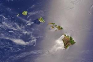 Hawaiʻi Nei Pae ʻĀina