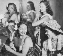 Hawaiian Room Collection, Hula Preservation Society