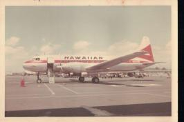 Hawaiian_Air-Convair_640-(Machado)-1953-1973