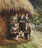 Haystack Prayer Meeting