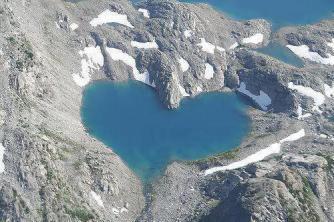 Heart-Lake