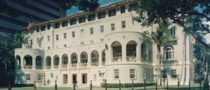Hemmeter Building