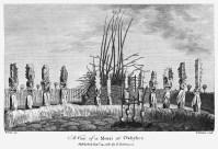Hikiau_Heiau_illustration-William_Ellis_(Captian_Cook's_Crew)-1782