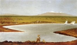 'Hilo_Bay',_oil_painting_by_Joseph_Nawahi,_circa_1868