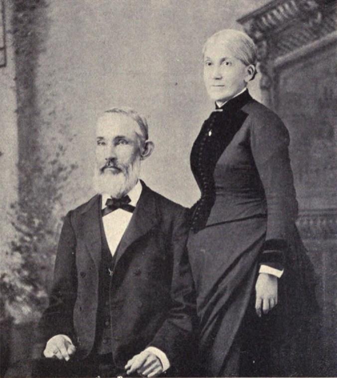 Hiram_and_Clara_Brewster_Bingham_in_1887