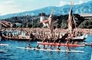 Hokulea_Arrival_in_Tahiti-1976