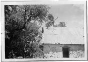 Hokuloa Church HABS-LOC Remnants of Belfry