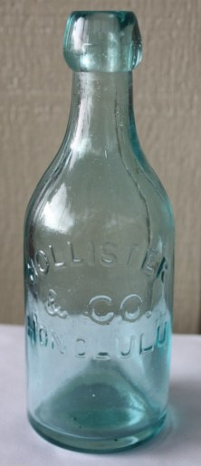 Hollister & Co bottle-ebay
