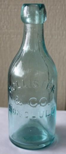 Hollister & Co bottle-ebay